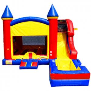Primary II Castle Slide Combo