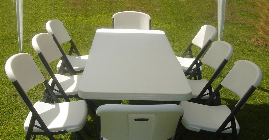 Tables Chairs TablesAndChairs ForRent BirminghamAL