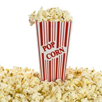 Concessions Rentals - Popcorn